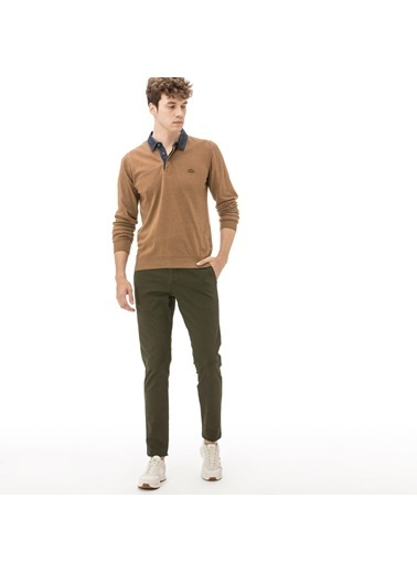 Lacoste Erkek  Pantolon HH1925.25Y Yeşil